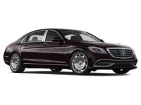Pre-Owned 2018 Mercedes-Benz S-Class Maybach S 650