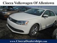 Used 2013 Volkswagen Jetta Sedan TDI For Sale in Allentown, PA