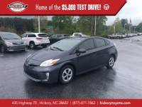 Used 2014 Toyota Prius 5dr HB Five
