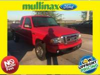 Used 2009 Ford Ranger XLT Truck Super Cab V-6 cyl in Kissimmee, FL