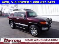 2007 Toyota FJ Cruiser Base SUV For Sale in Madison, WI