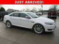 Used 2013 Ford Taurus Limited Sedan for Sale in Waterloo IA