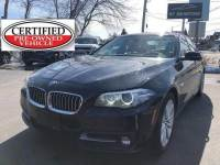 2016 BMW 5 Series 535i xDrive w/Technology Package