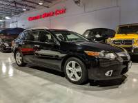 Used 2011 Acura TSX Sport Wagon