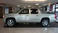 2009 Chevrolet Avalanche LTZ /4WD /NAV /DVD for sale in Cincinnati OH