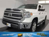 Used 2016 Toyota Tundra For Sale at Burdick Nissan | VIN: 5TFAY5F19GX519057