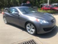 2010 Hyundai Genesis Coupe 2.0T Coupe I-4 cyl