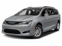 2018 Chrysler Pacifica Limited Minivan/Van
