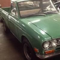 1971 Datsun 521 pickup 1600