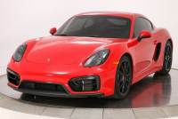 Used 2015 Porsche Cayman For Sale at Harper Maserati | VIN: WP0AB2A81FK184070