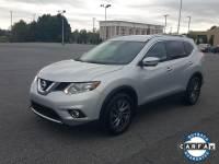 2016 Nissan Rogue SL SUV Front-wheel Drive