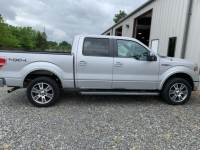 2014 Ford F-150 4WD Supercrew 145 Lariat Crew Cab Pickup for Sale in Mt. Pleasant, Texas