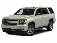 Pre-Owned 2017 Chevrolet Tahoe Premier SUV near Tampa FL