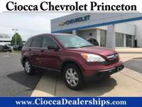 Used 2008 Honda CR-V EX For Sale in Allentown, PA