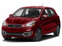 Used 2017 Mitsubishi Mirage For Sale in DOWNERS GROVE Near Chicago & Naperville | Stock # D11386A