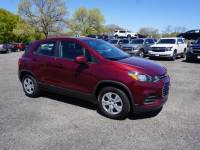 2017 Chevrolet Trax LS SUV in East Hanover, NJ