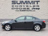2012 Chevrolet Cruze LT1-RS PACKAGE-FOUR DOOR-FWD-BACKUP CAM-BLUETOOTH- Sedan