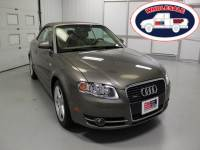 Used 2008 Audi A4 For Sale at Duncan's Hokie Honda | VIN: WAUDF48H28K013587