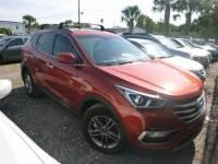Used 2017 Hyundai Santa Fe Sport 2.4L for Sale in Clearwater near Tampa, FL