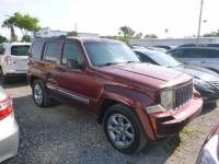Used 2008 Jeep Liberty Limited Edition for Sale in Clearwater near Tampa, FL