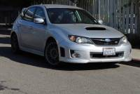 Pre-Owned 2011 Subaru Impreza Wagon WRX STI 5-door Manual Wagon