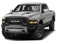 Used 2016 Ram 1500 Rebel 4X4 5.7L V8 HEMI ONE OWNER OFF ROAD READY LE in Ardmore, OK
