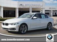Pre-Owned 2018 BMW 3 Series 328d Rear Wheel Drive Cars