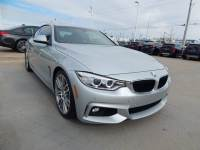Pre-Owned 2016 BMW 4 Series 428i Rear Wheel Drive Coupe