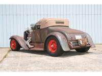 1927 Ford 1930 fenders TR