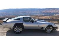 1980 C-3 CORVETTE, 3,000 MILES SINCE COMPLETIONS, ...
