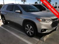 Used 2019 Chevrolet Traverse LT Leather in Torrance CA