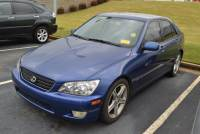 2002 LEXUS IS 300 Base w/5-Speed Sedan in Columbus, GA