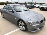 Used 2011 BMW 3 Series 328i For Sale Grapevine, TX