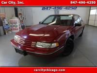 1992 Chevrolet Lumina Coupe