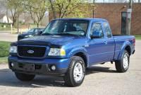 2008 Ford Ranger Sport 4WD for sale in Flushing MI