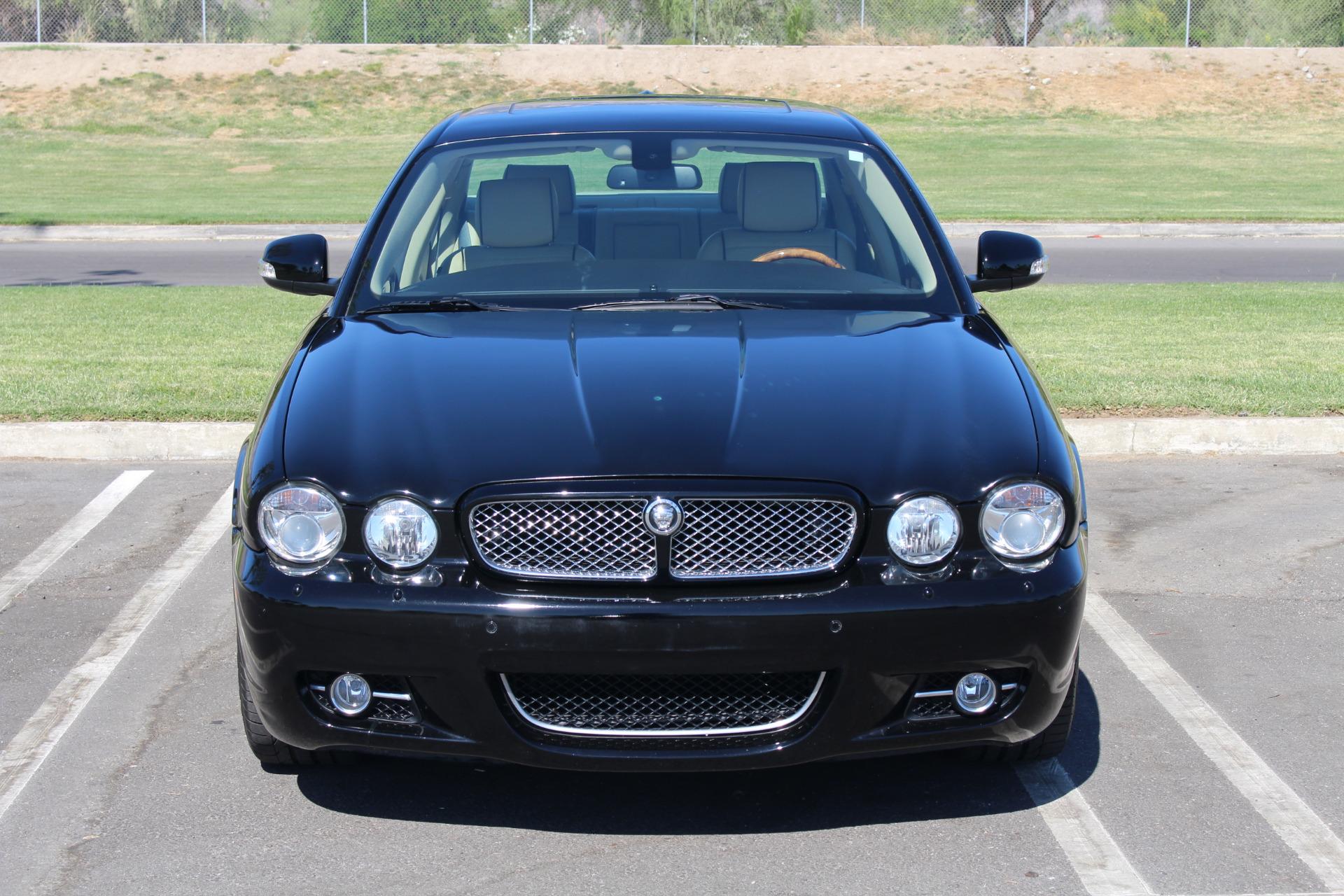 Photo 2009 Jaguar XJ XJ8L