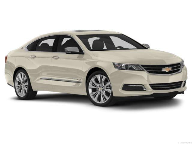 Photo 2014 Chevrolet Impala LTZ Sedan