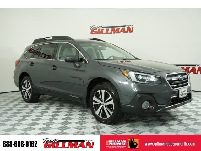 Photo 2019 Subaru Outback Limited Leather Sunroof Harman Kardon EYE Sight Na