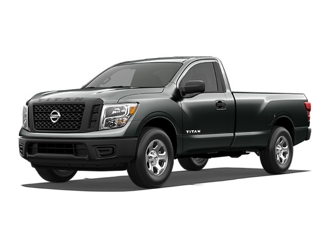 Photo 2017 Nissan Titan S Truck Single Cab 4x2 serving Oakland, CA