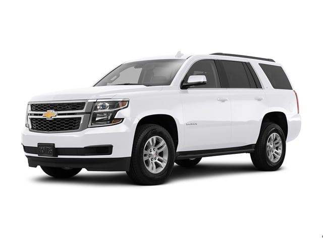 Photo Used 2016 Chevrolet Tahoe LT 4X4 5.3L V8 ENGINE PERFECT CONDITION LOCALLY OW in Ardmore, OK