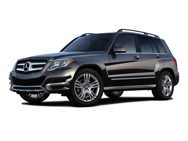 Photo Used 2015 Mercedes-Benz GLK-Class GLK 350 VERY LOW MILES ONE OWNER LUXURY VEHICLE in Ardmore, OK