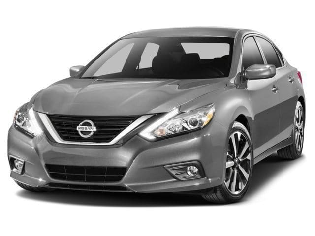 Photo Used 2016 Nissan Altima 2.5 SL ONE OWNER LOW MILES VERY NICE CAR GREAT GAS in Ardmore, OK