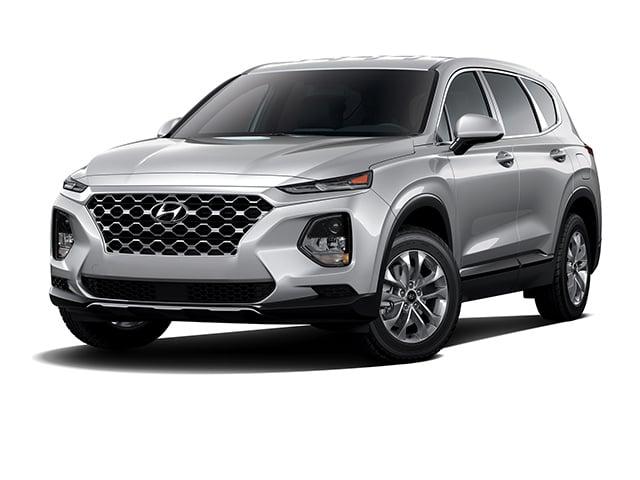 Photo Used 2019 Hyundai Santa Fe SE 2.4 SUV CT in Enfield CT