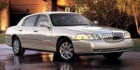 Pre-Owned 2005 LINCOLN Town Car 4dr Sdn Signature Limited