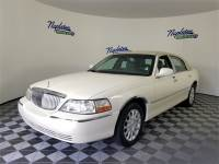 Used 2007 Lincoln Town Car West Palm Beach