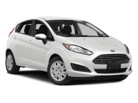Pre-Owned 2014 Ford Fiesta SE FWD 4D Hatchback
