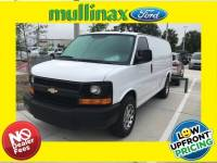 Used 2014 Chevrolet Express 1500 Work Van Cargo Van V-6 cyl in Kissimmee, FL