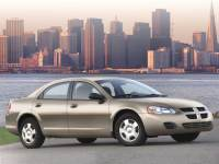 Used 2005 Dodge Stratus For Sale Hickory, NC | Gastonia | 19424AT