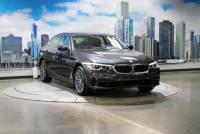 Pre-Owned 2019 BMW 540i xDrive Sedan For Sale at Karl Knauz BMW   VIN: WBAJE7C58KWD55455