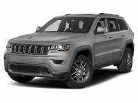 2018 Jeep Grand Cherokee Limited 4x4 SUV in Fremont, NE